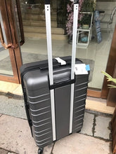 Load image into Gallery viewer,  - high quality, large size, suitable for long-distance travel Ultra-light PC Rolling Luggage Spinner brand Travel Suitcase - guiro - Zeinab Fashion