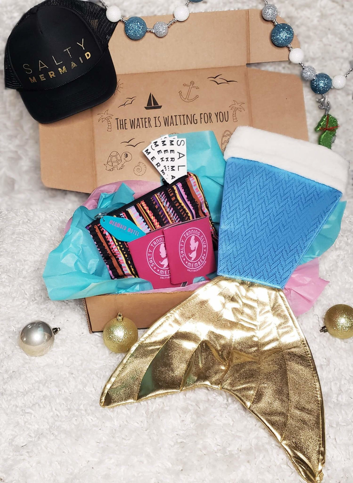 Holiday Cheers Gift Box
