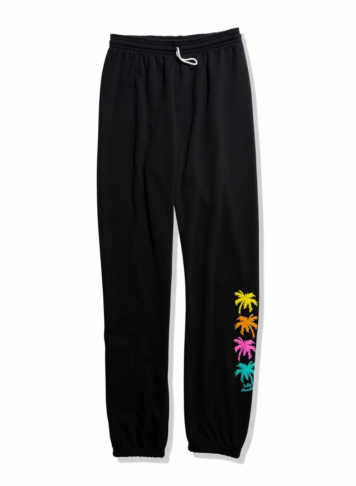 Party on the Bottom Fleece Sweatpants
