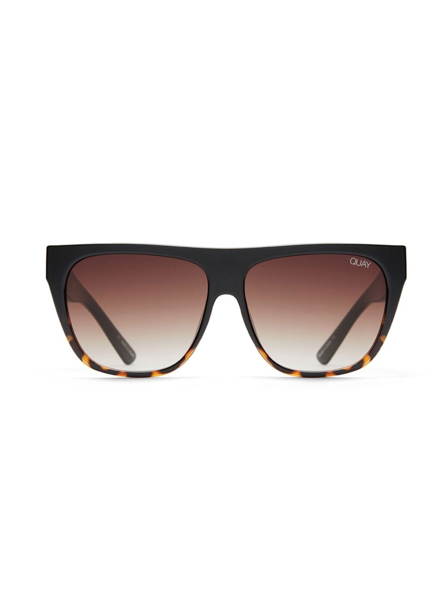 Quay Drama By Day Sunglasses - Salty Mermaid Swim