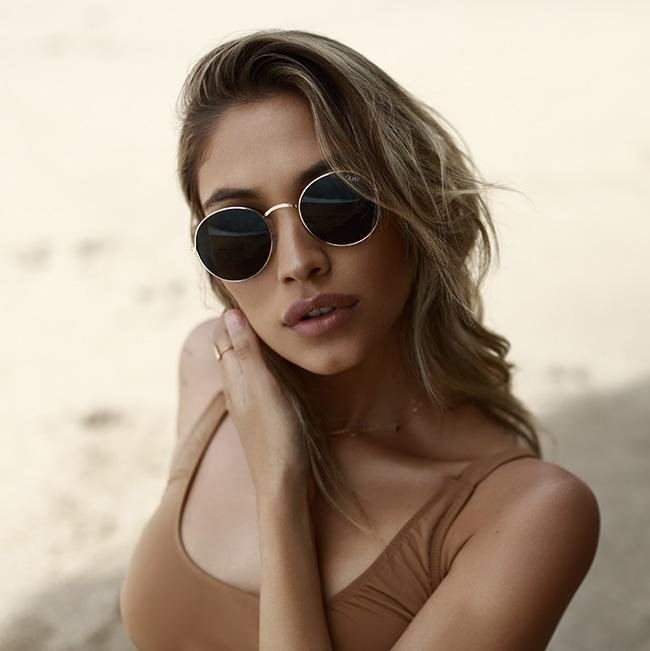 Quay Mod Star Sunglasses - Salty Mermaid Swim