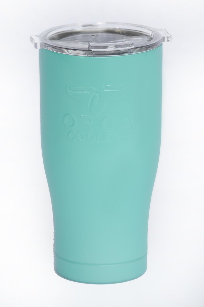 Salty Mermaid Thermos - Teal - Salty Mermaid Swim