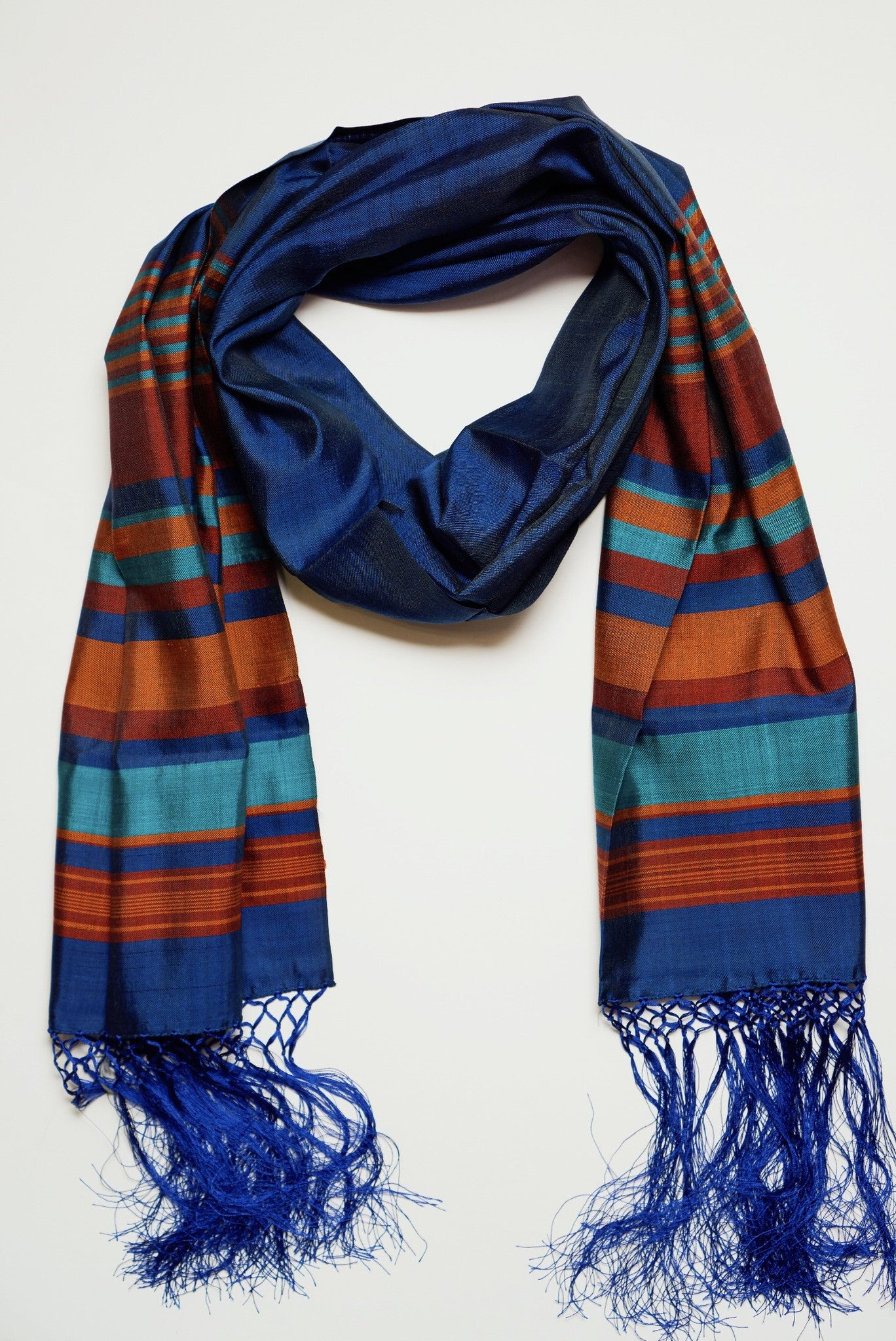 Rainbow Silk - Assorted Styles