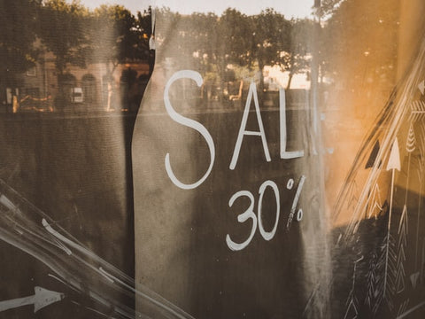 Is Black Friday Ethical? It Depends if You're Buying Ethical Goods