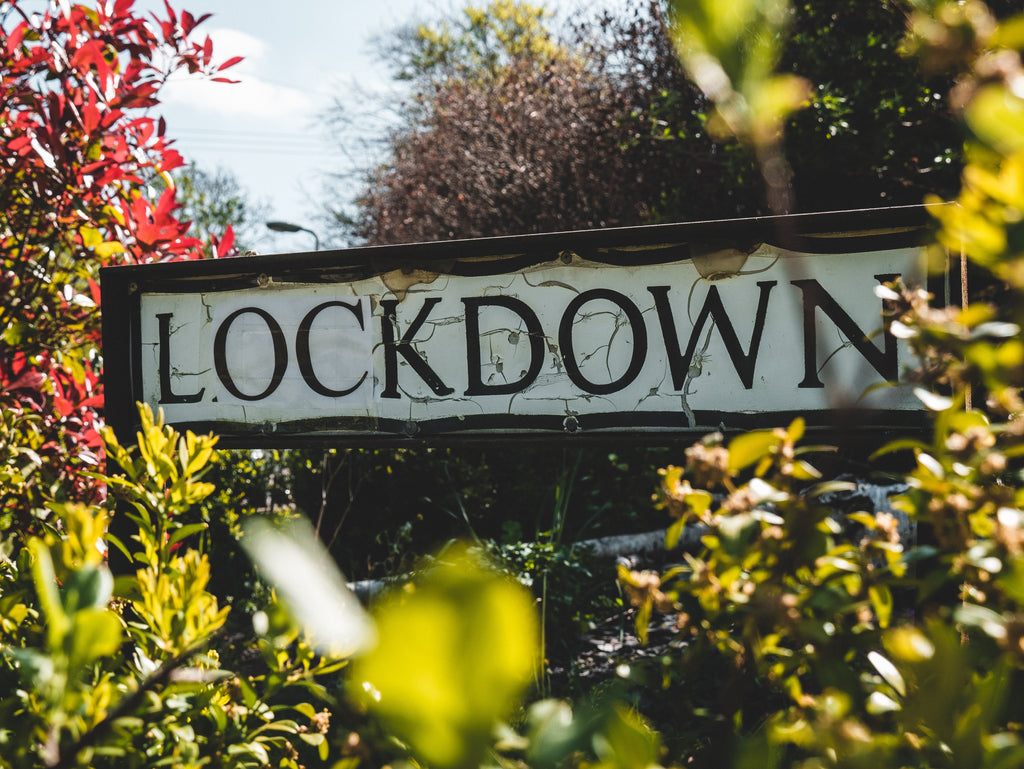 8 Positives We Have Learnt During Lockdown