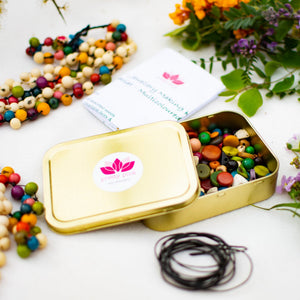 Eco-Jewellery Making Kit