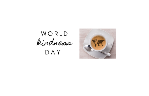 World Kindness Day - Promoting Kindness