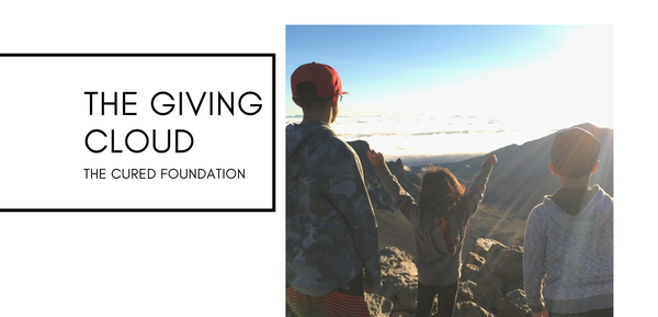 The Giving Cloud -  The CURED Foundation