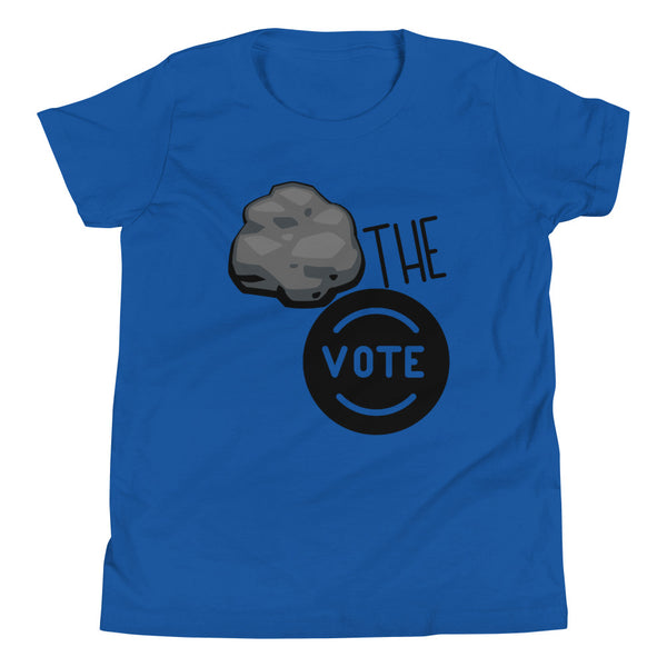 """Rock"" the Vote  