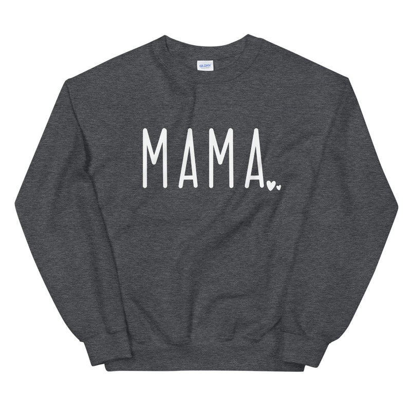 Mama Sweatshirt | Mama Sweatshirt, Gift for Mom, Mom apparel, New Mom Gift, Baby Shower Gift, Mom Sweatshirt, Gender Reveal