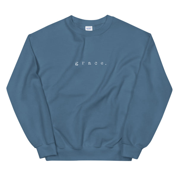 Grace Sweatshirt