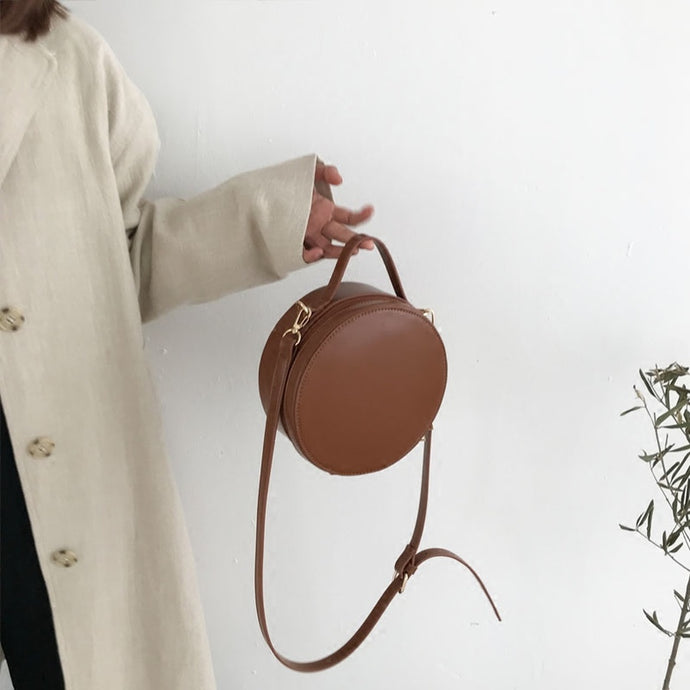 Coco - Circle Crossbody Bag