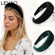 Load image into Gallery viewer, Liv - Padded Headband