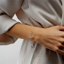 Load image into Gallery viewer, Naomi - Eternal Bracelet - aalto-store