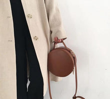 Load image into Gallery viewer, Coco - Circle Crossbody Bag