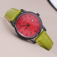 Load image into Gallery viewer, Jenny - Leather Watch