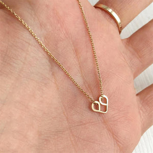 Lou - Love Necklace - aalto-store