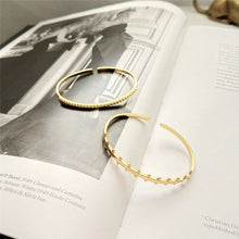 Load image into Gallery viewer, Elena - Dotted Bangles - aalto-store
