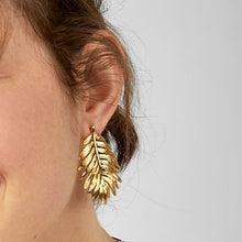 Load image into Gallery viewer, Reese - Branch Earrings - aalto-store