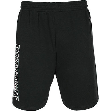 Spalding Team II Long Shorts Black