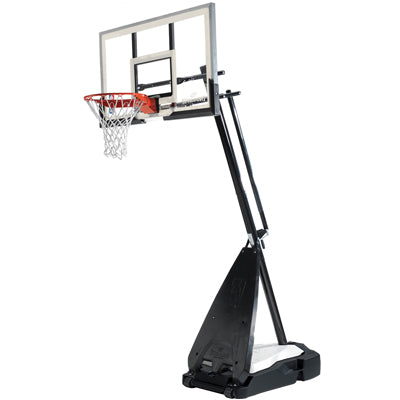 Spalding NBA Ultimate Hybrid Portable