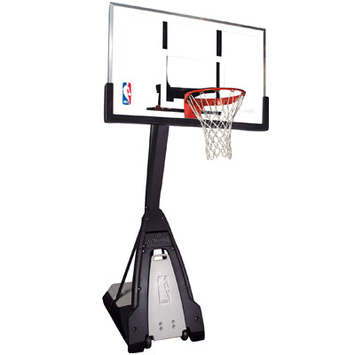 Spalding NBA Beast Portable