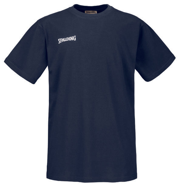 Spalding Promo Tee flash navy