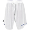 Young Adults Spalding Doubleface Set Royal White