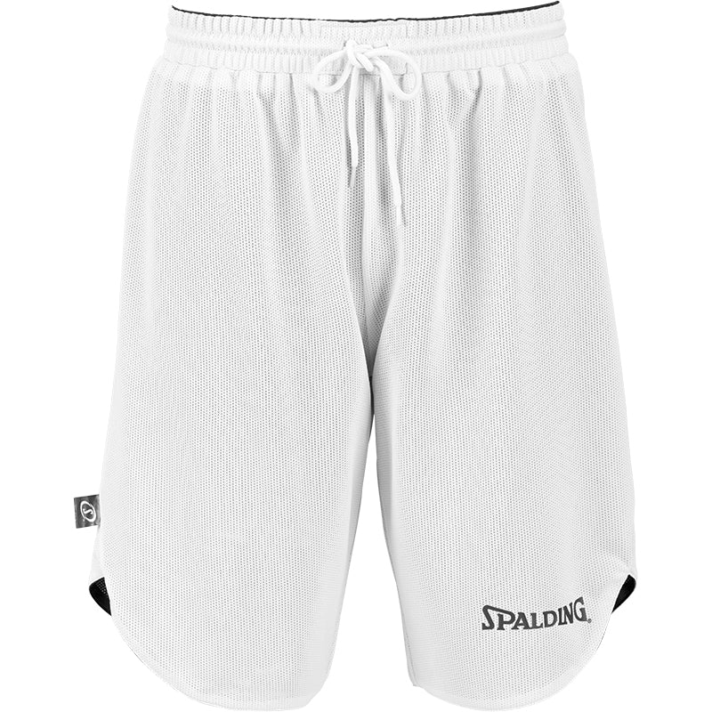 Young Adults Spalding Doubleface Set Black White