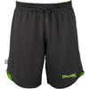 Young Adults Spalding Doubleface Set Flash Green Black