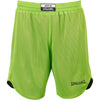 Kids Spalding Doubleface Set Flash Green Black