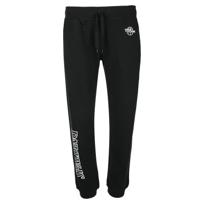 Spalding Team II Long Pants 4Her Black