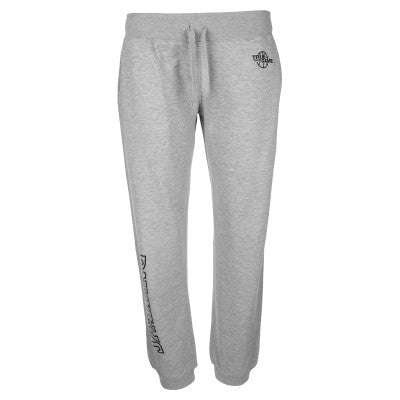 Spalding Team II Long Pants 4Her Grey Melange