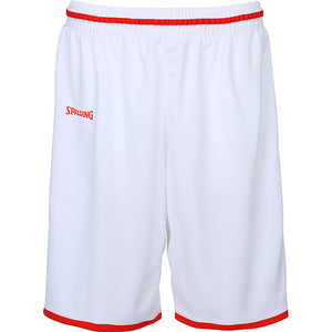 Spalding Move Kids Basketball Kit White Red