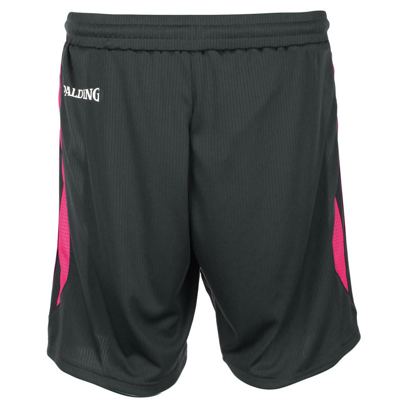 Spalding 4Her III Shorts Anthra/Pink