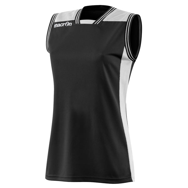 Macron Radon Barium Basketball Kit Black/White