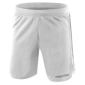 Macron Radon Barium Basketball Kit White/Grey