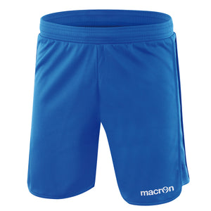 Macron Radon Barium Basketball Kit Blue/Yellow