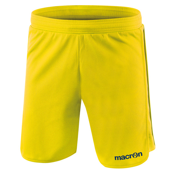 Macron Radon Barium Basketball Kit Yellow/Blue
