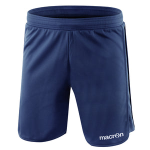 Macron Radon Barium Basketball Kit Navy/White