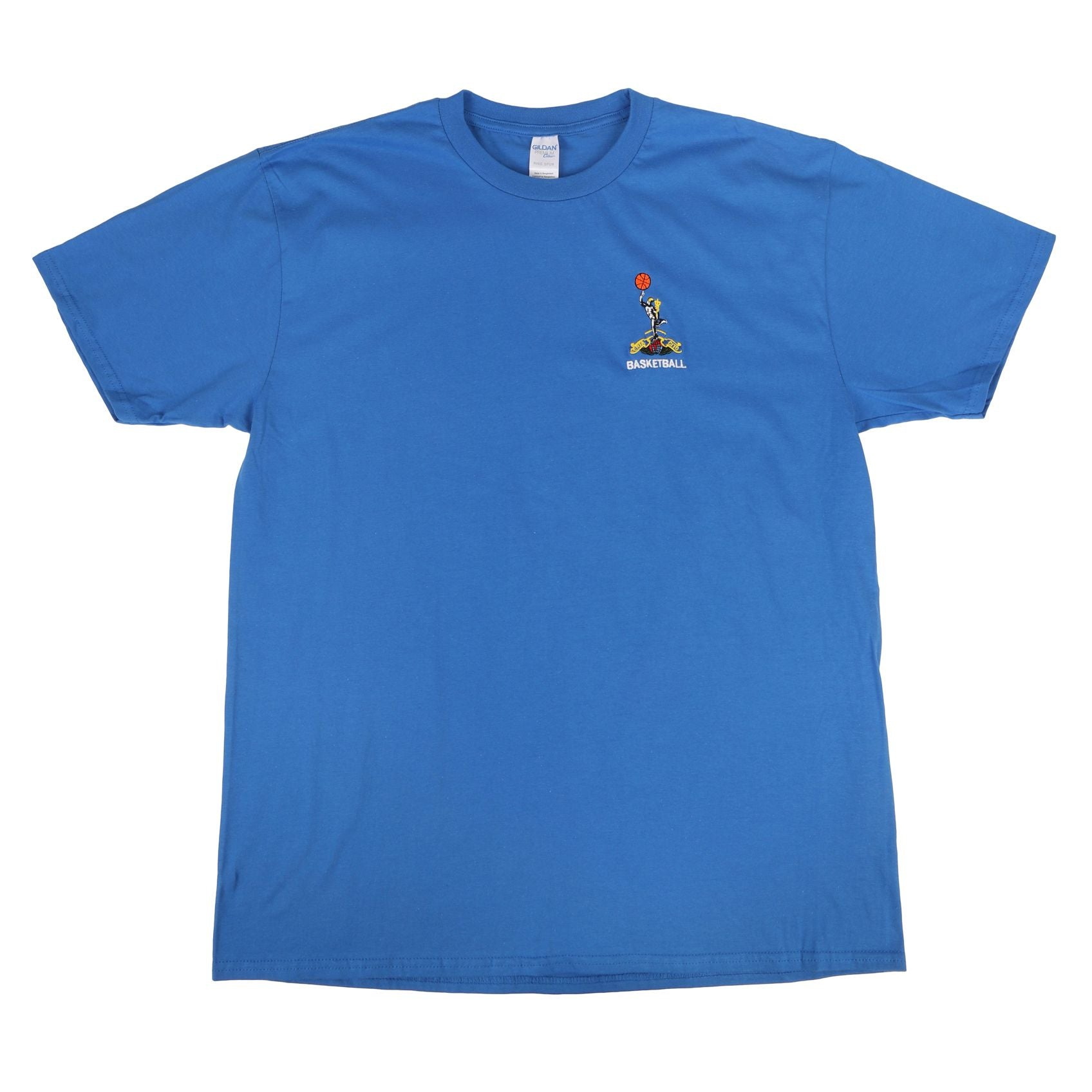 Signals Regiment Embroidered Tee