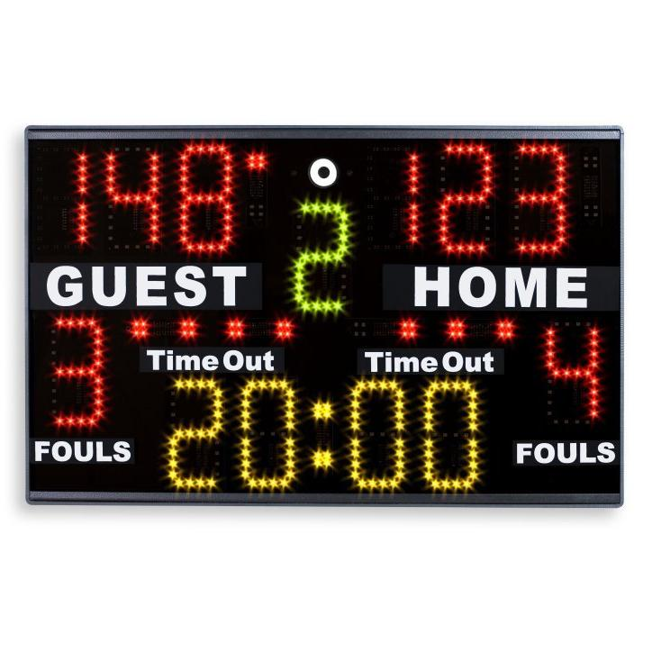 Favero Table Top Portable Basketball Scoreboard PS-M (160)
