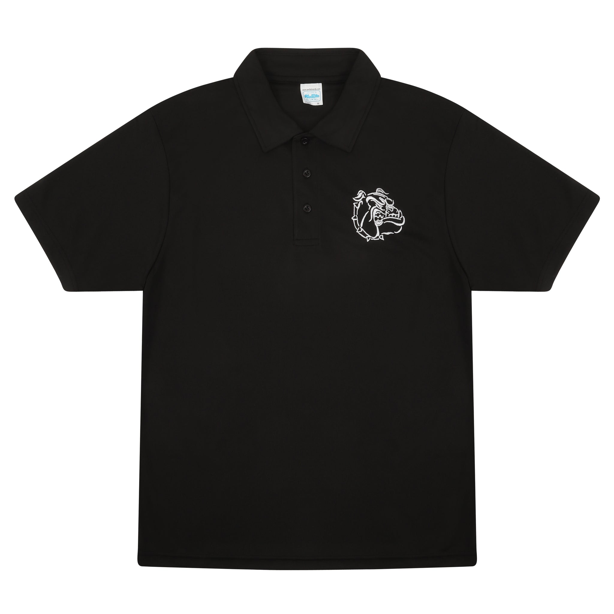 Bury St Edmund's Bulldogs Polo
