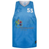 STARTING 5 Sublimated Mesh Reversible Training Vest - You design it! (Min order 25) - Example 4