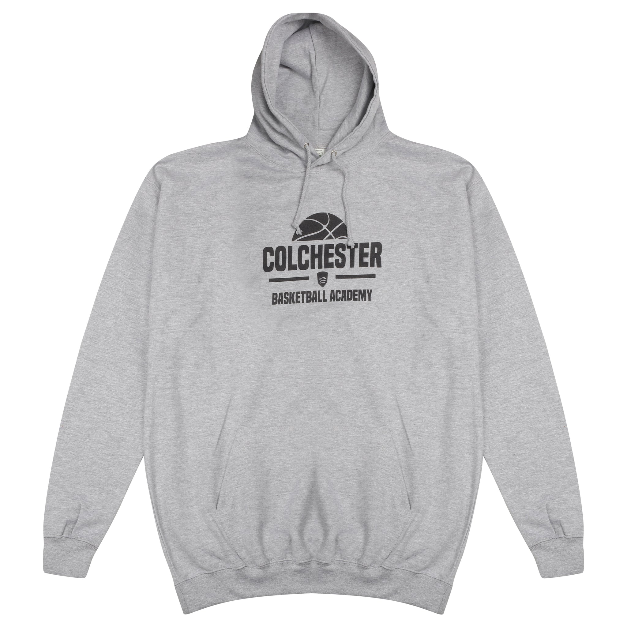 Club Hoodie Colchester Academy
