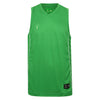 STARTING 5 Lexington Basketball Kit in Green