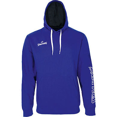 Spalding Team II Hoody Royal