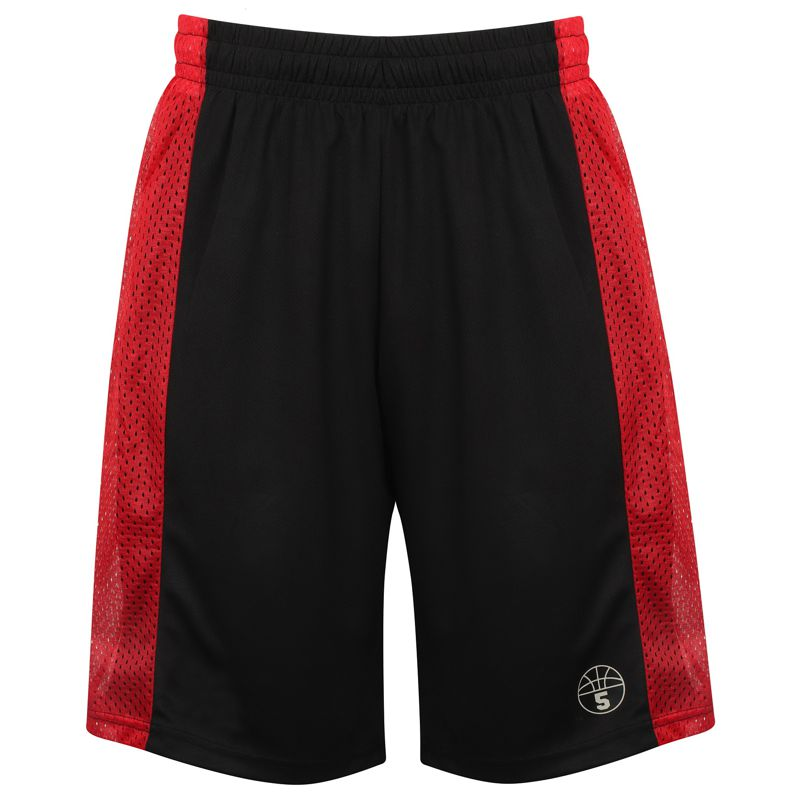 Shenley Scorpions Basketball Kit