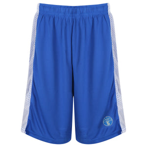 STARTING 5 Franklin Reversible Playing Kit Royal & White