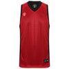 STARTING 5 Franklin Reversible Playing Kit Black & Red